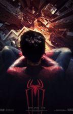 The Amazing Spider-Man [Insert Reader] by lokimalfoyxx