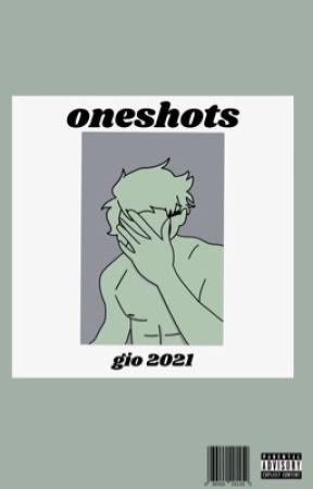 - QUACK : DRE : GOGY ONESHOTS by giolibi