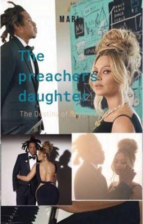 The preachers daughter  by Bigmari