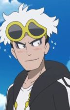 You bug me |:| Guzma X Reader by Pearl_ThePersian