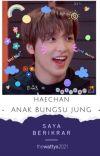 Anak Bungsu Jung [ Haechan ] ONGOING✍ cover