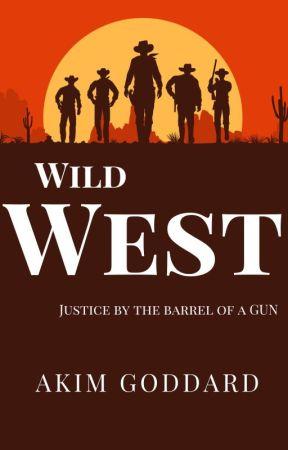 Wild West by kingakim100