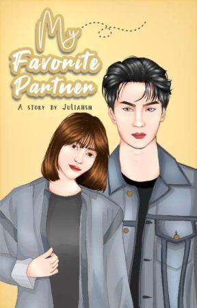 My Favorite Partner  by Juliahsn
