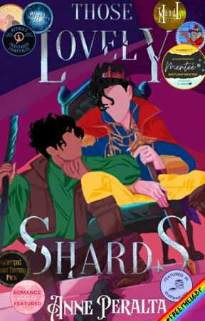 Happily Ever After is the sweetest con! by sarcasticoffeelover5