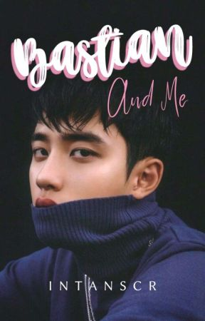Bad Boy is (not) Mine by intanscr_