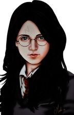 Haley Potter and The Sorcerer's Stone by andrewmike123098