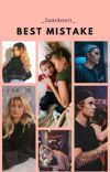 Best Mistake cover