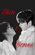 Skin and bones | minsung by mikachouuu