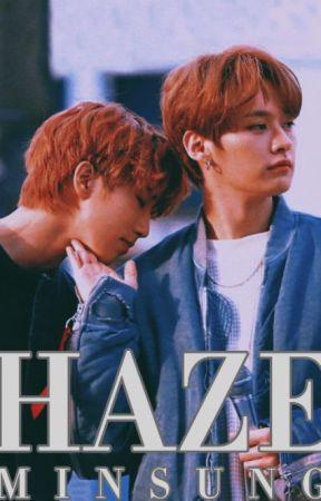 Haze | Minsung by Stars-INsight