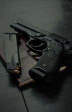 Next Target: Clint Barton by HiddenStoriez