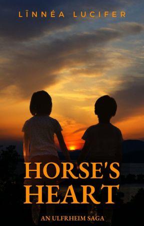 HORSE'S HEART | ULFRHEIM I by linnealucifer