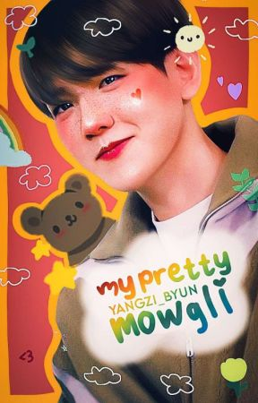 My pretty mowgli |Chanbaek| by Yangzi_Byun