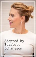 Adopted by Scarlett Johansson by Maia184