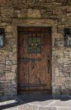 The Back Door cover