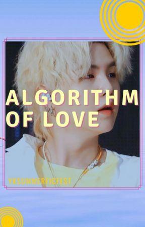 Algorithm of Love by yksummerficfest
