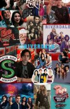 Riverdale gif imagines by nicole777771