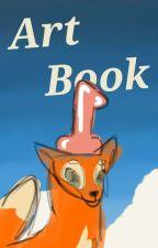 Pink Sunsets - Art Book #1 by rachelp18