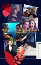 Never Ending Heart🌹 by ransperfect