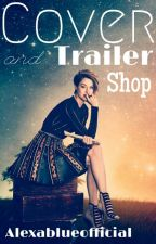 Cover Shop(CLOSED FOR CATCH UP) by Producergirlxx