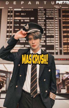 MAS CRUSH! by Put7118