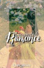 Unexpected Romance  by xcamila_Ackerman_x