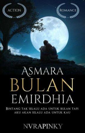 Asmara Bulan EMIRDHIA by nurapinky_