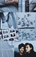 Arranged Love (L.S.) by prnbox