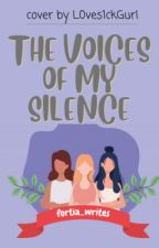 The Voices Of My Silence by ishwari394