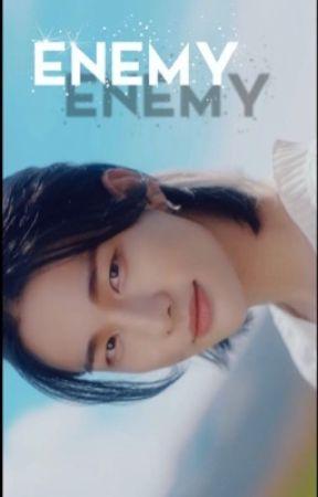 Enemy ~ Hyunjin FanFiction  by MyFictionalStorys