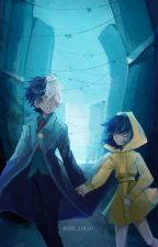 little nightmares ranbooxtubbo by dreamsmpship1