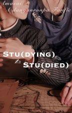『勉強𝓢𝓽𝓾-𝓭𝔂𝓲𝓷𝓰-𝓢𝓽𝓾-𝓭𝓲𝓮𝓭勉強』| amasai | by Sleepyboihours