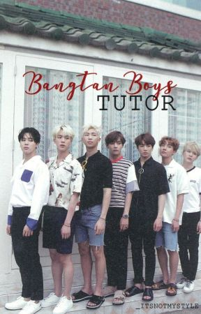 BTS Tutor by megrswld
