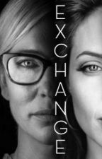 The Exchange (Cate Blanchett and Angelina Jolie Fan Fiction) by Rue_06103