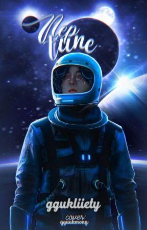 Neptune ▪︎ jhs + myg by ggukliiety