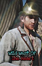 Wild West Of The Heart // Sean Maguire by Camogirl4129