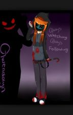 Creepypasta? by Runordiee