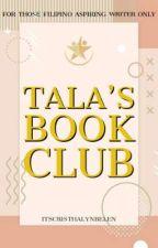 Tala's BOOK CLUB 2021 [OPEN/ACTIVE]  by Itscristhalynbelen