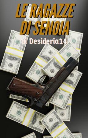 Le Ragazze di Senoia by Desideria14