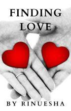 Finding Love by Rinuesha