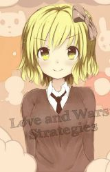 Love and Wars: Strategy by VanillaKeyk