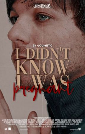 I didn't know i was pregnant by -loumistic