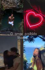 O amor proibido - urridalgo by My_hidalgos