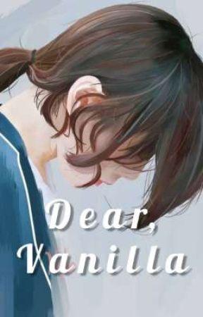 DEAR VANILLA by ariniimandasari