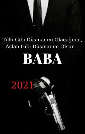 BABA by x_EmreZiber_x
