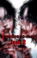 ~pardonne moi ~ tom 2 ( hange x reader ) by celiasaok