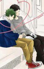 Izuku's Boyfriend by cheater02