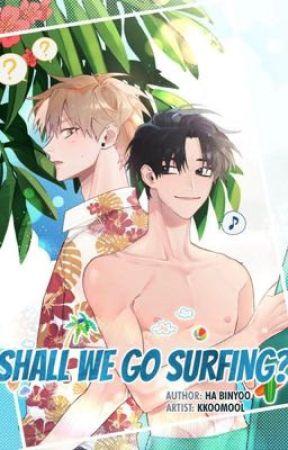 Shall We Go Surfing?[Manhwa][Magyar fordítás] by _Lausan_