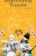 Matching Tunes (Bakugou X Reader) by Undergal2