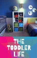 the toddler life by diapereddinoboy
