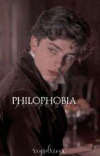 Philophobia | Regulus Black by reysdriver